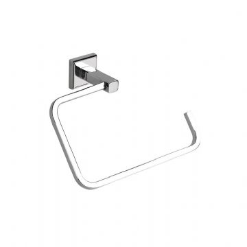 Gedy Colorado Towel Ring Chrome 6970-13